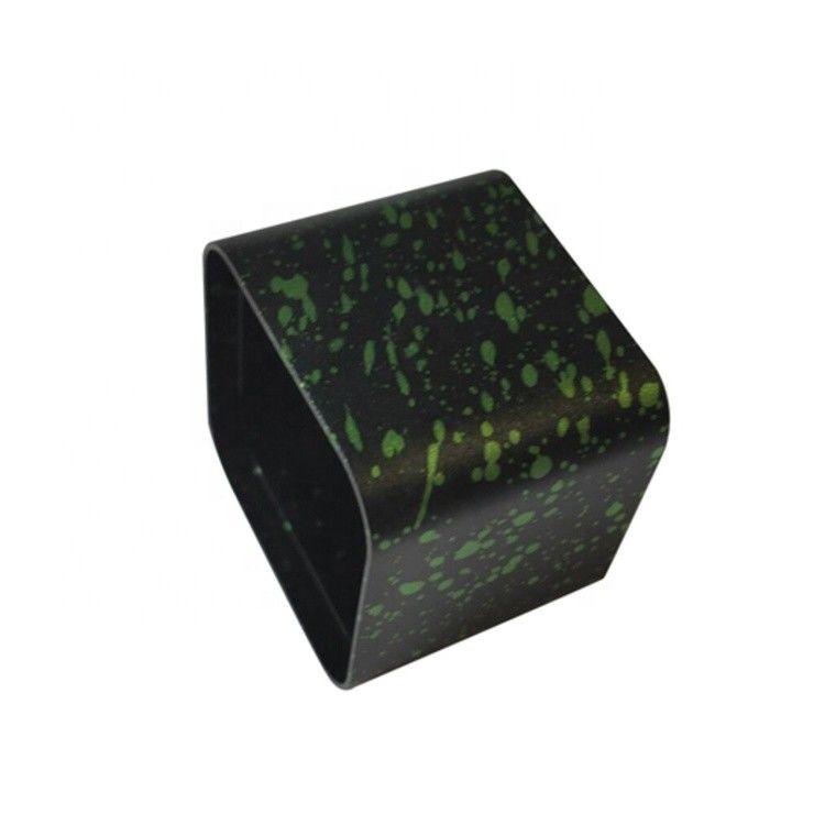 CNC加工铝挤压型材外壳