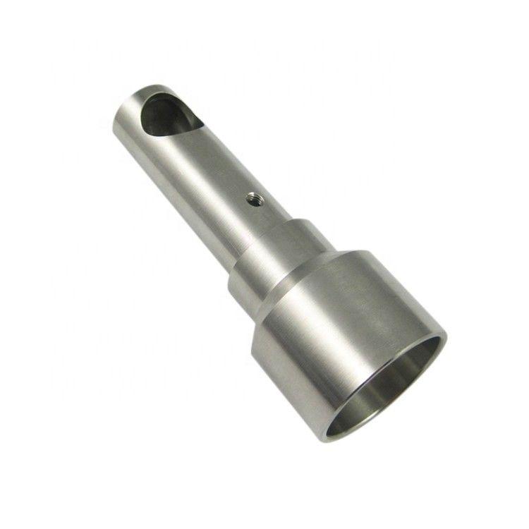 数控车削铝挤压型材
