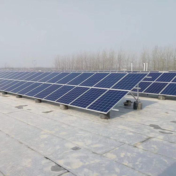 太阳能铝框架挤压型材
