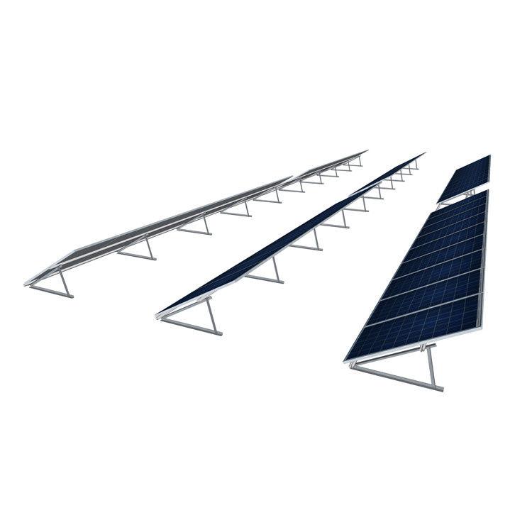 太阳能电池组件单晶铝面板