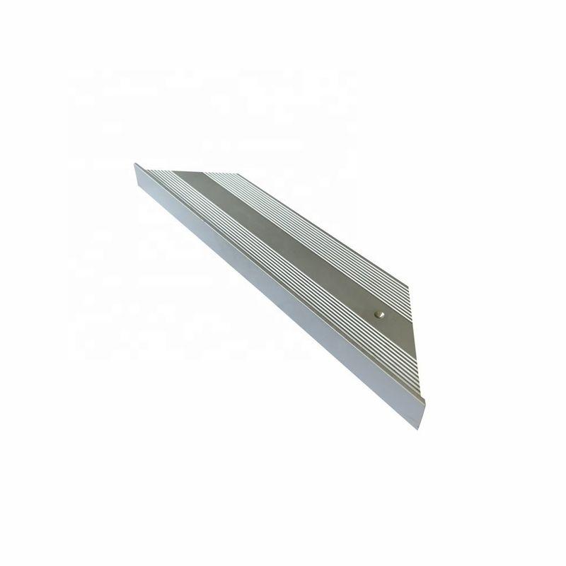 铝散热器挤压型材框架电机外壳