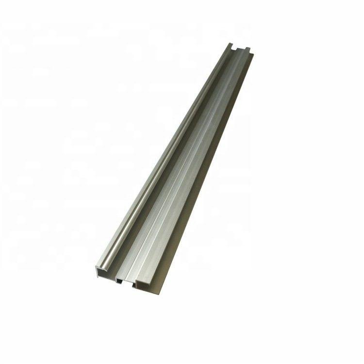 建筑挤压铝型材