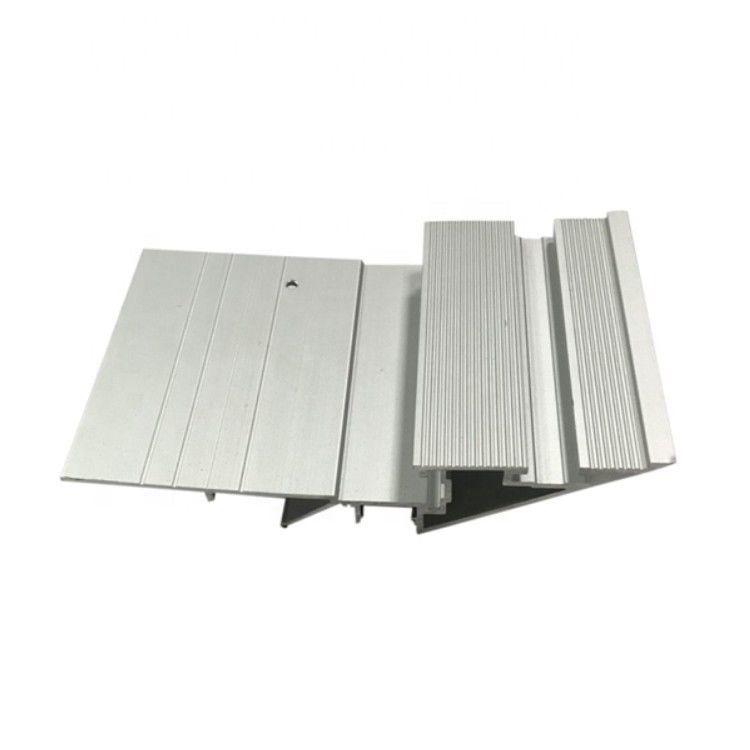 医疗器械CNC铝零件