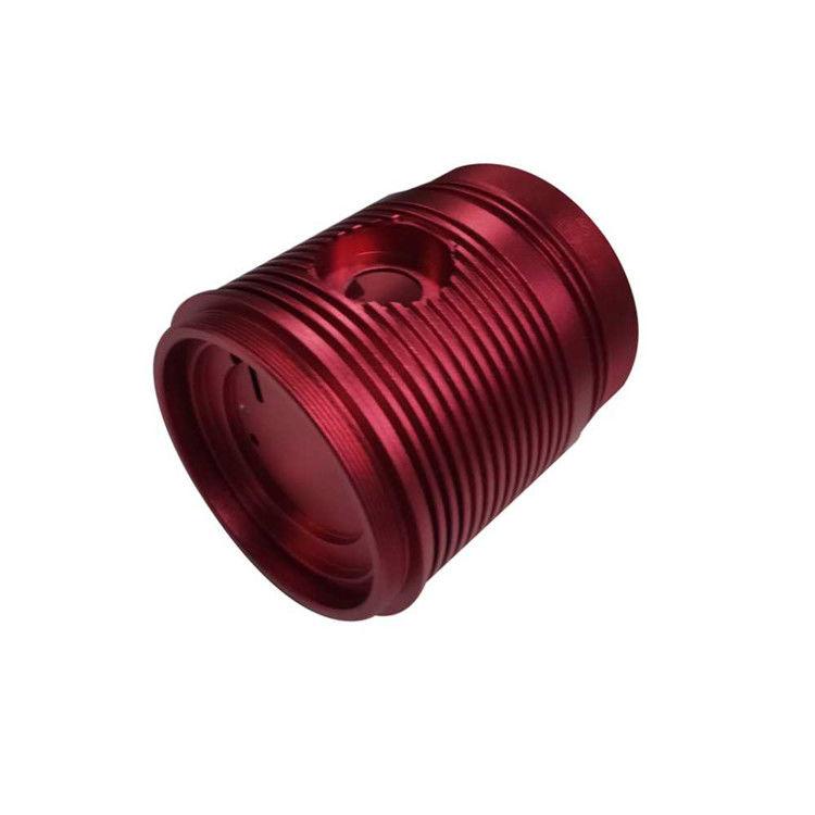 铝合金CNC加工零件
