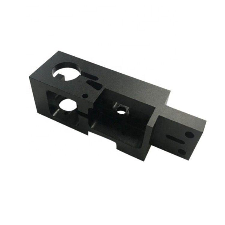 铝数控铣削零件