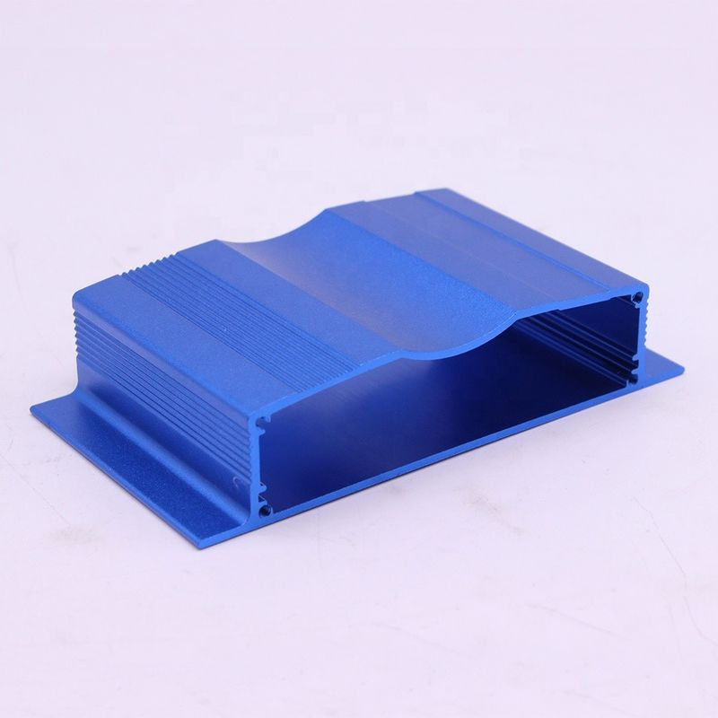 激光印刷铝型材