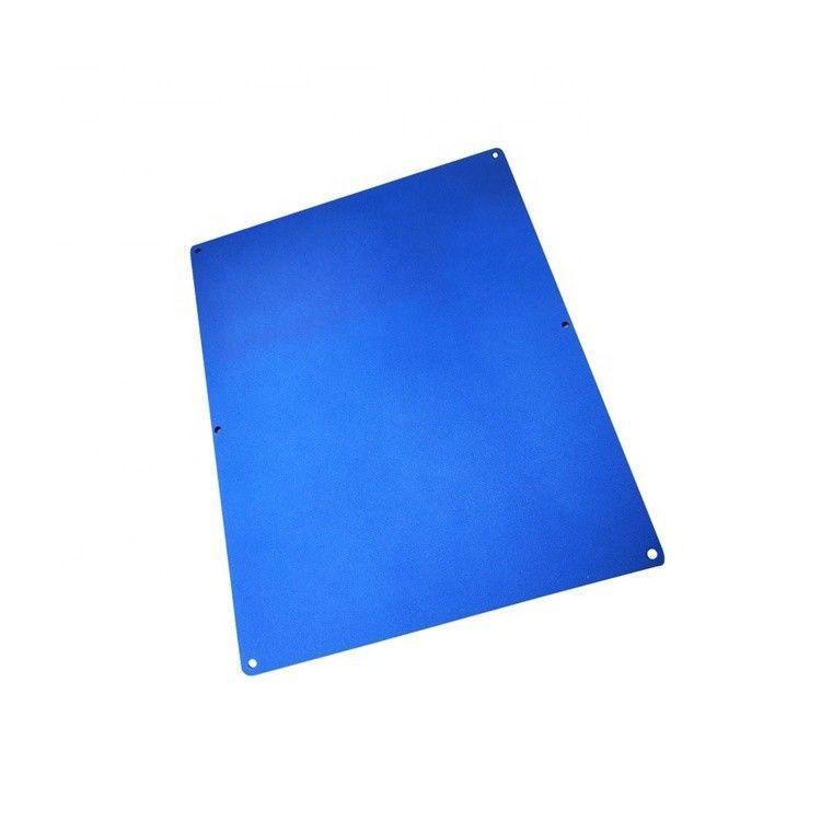 金属板材铝激光切割板