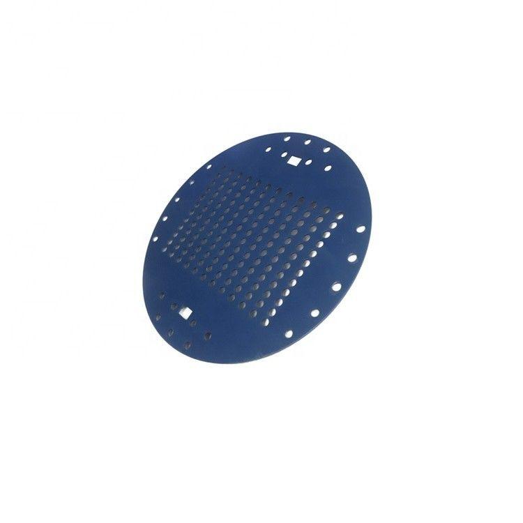 CNC冲压耳机板