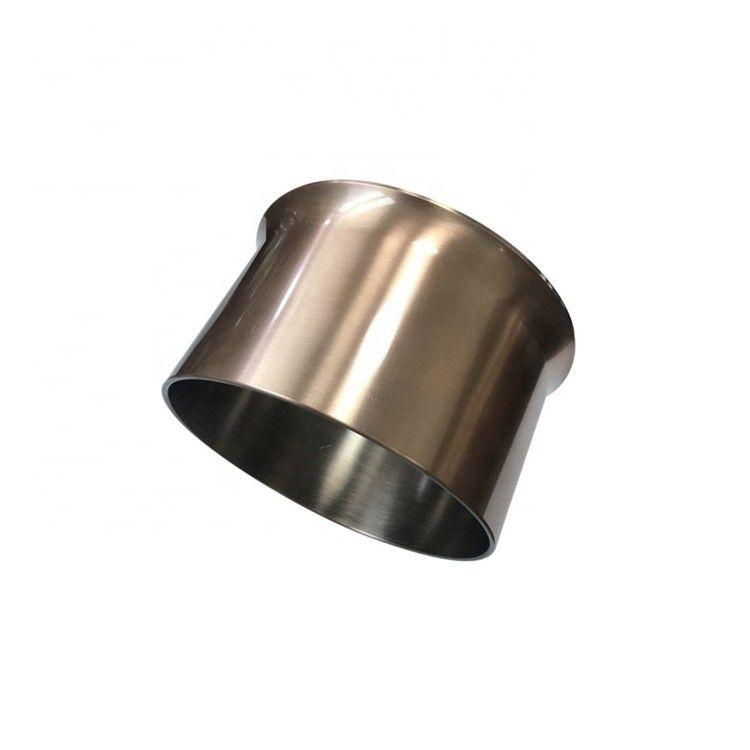 精密数控加工青铜电镀