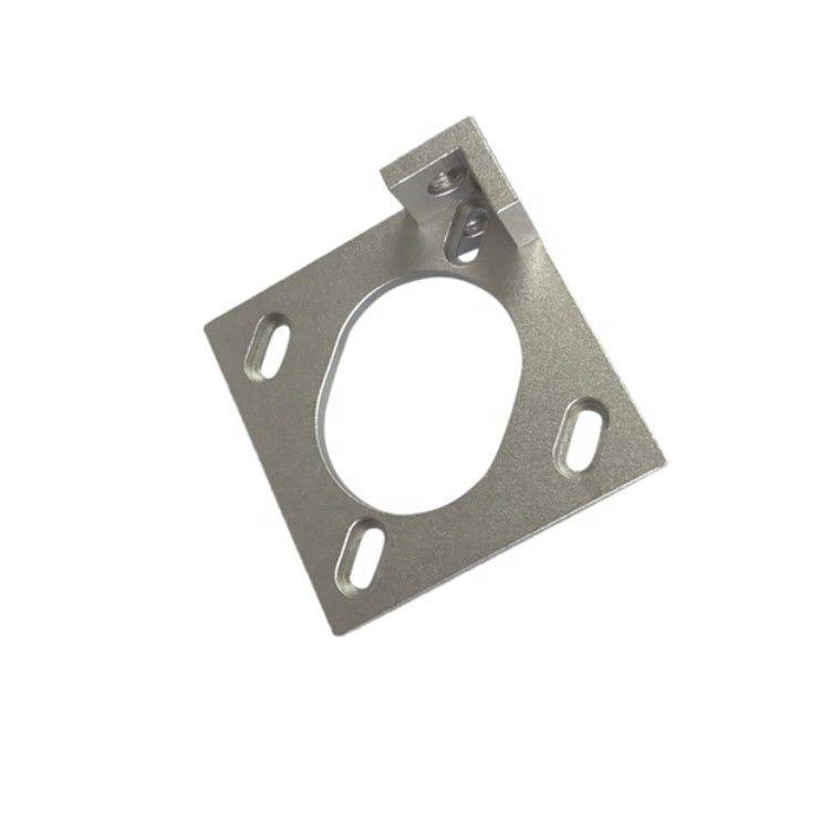 CNC精密铝托架
