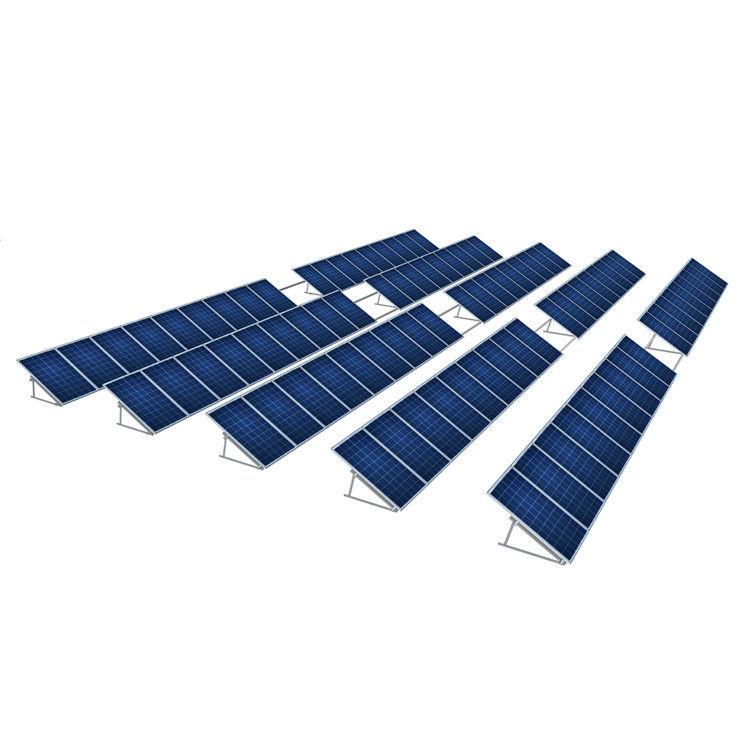 太阳能板铝型材