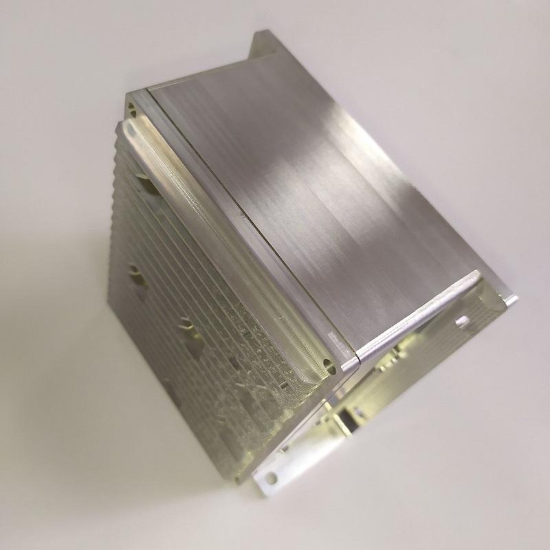 铝型材定制外壳