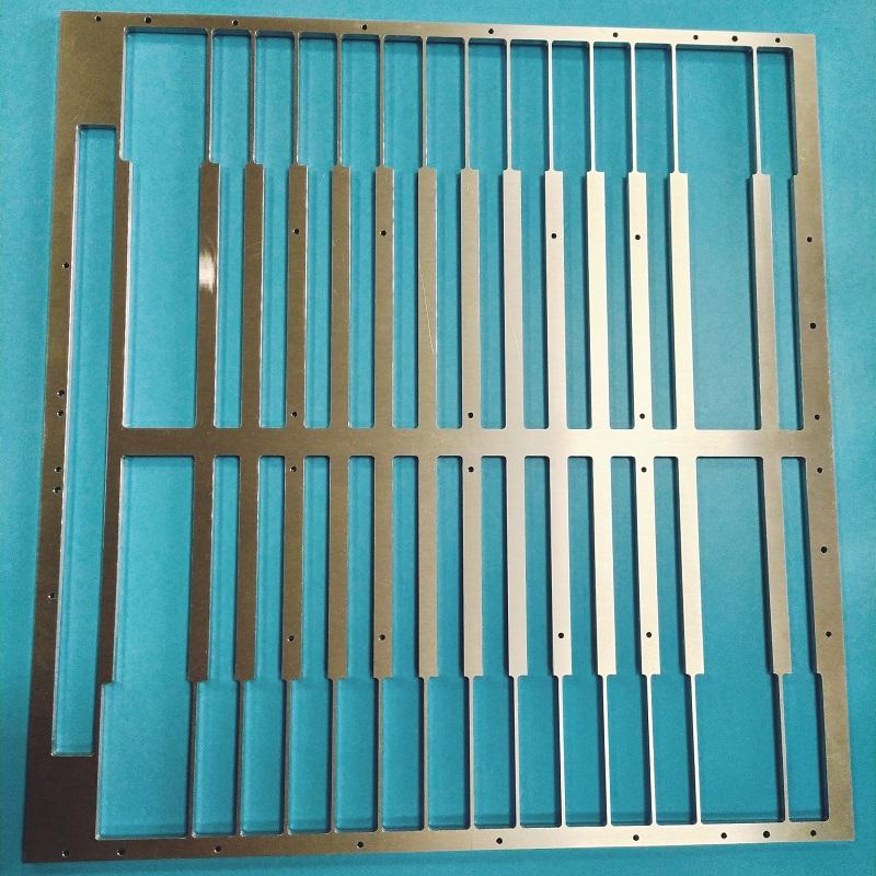 铝型材CNC精加工
