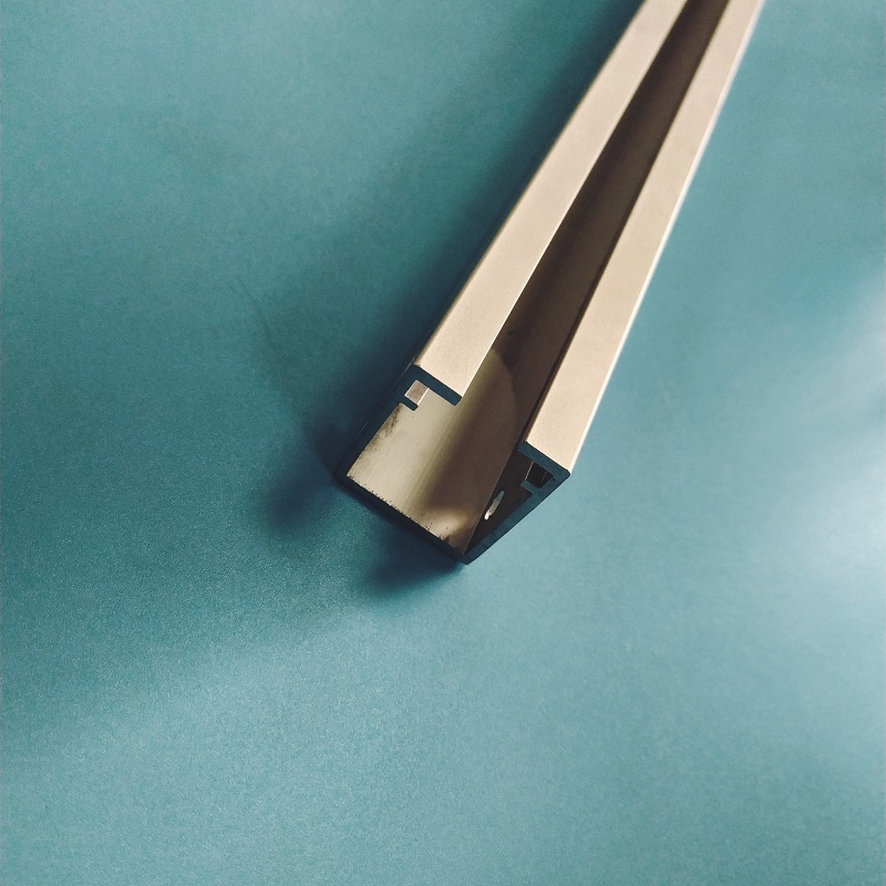 CNC铝型材精加工