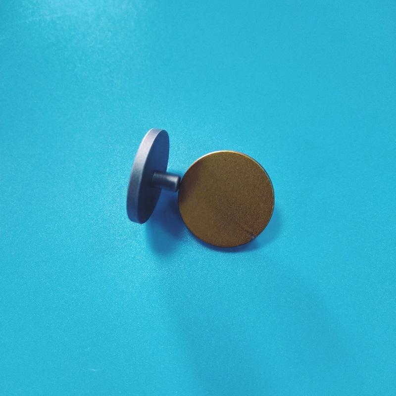 定制铝制品喷砂氧化加工