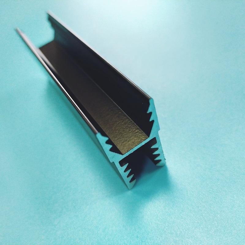 喷砂氧化铝型材加工