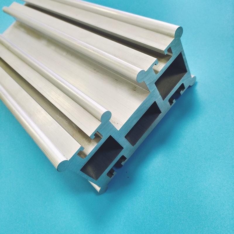 铝型材精加工定制