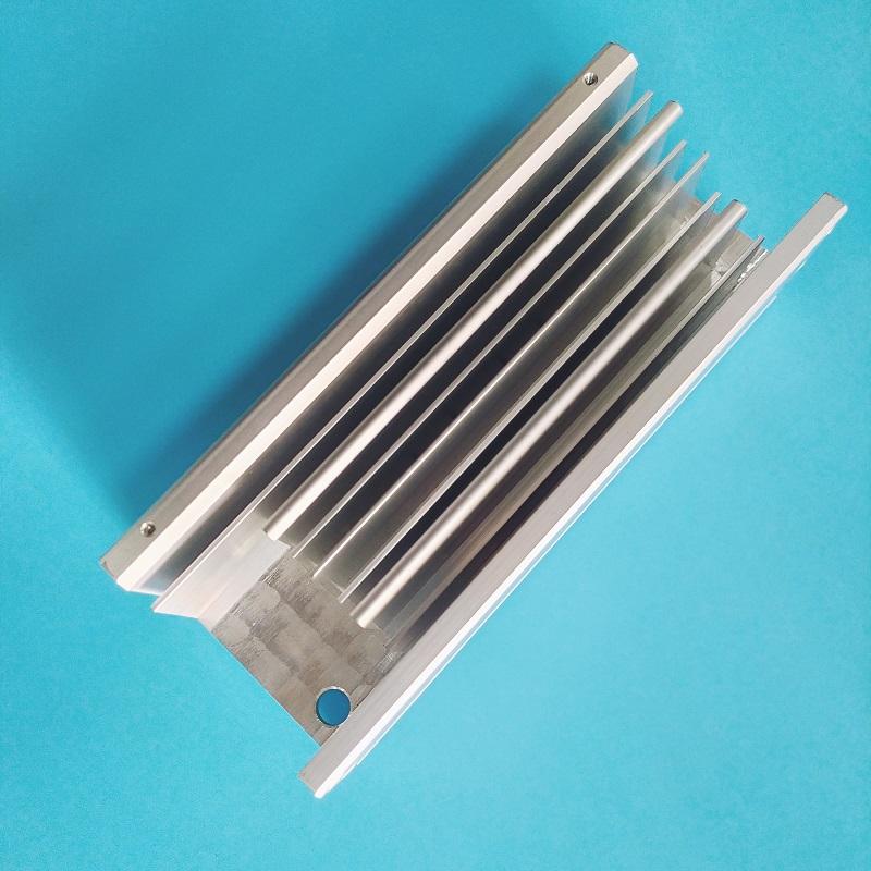 CNC定制精加工铝制品