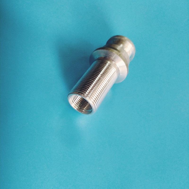 铝制品精加工零件