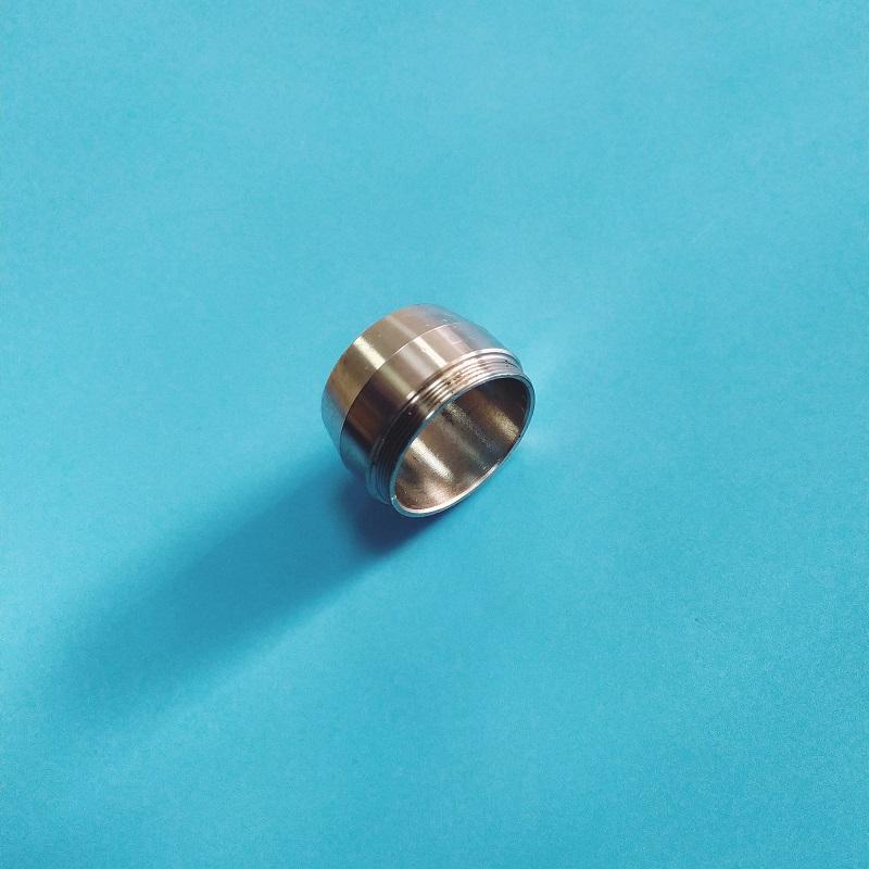 铝制品零件加工