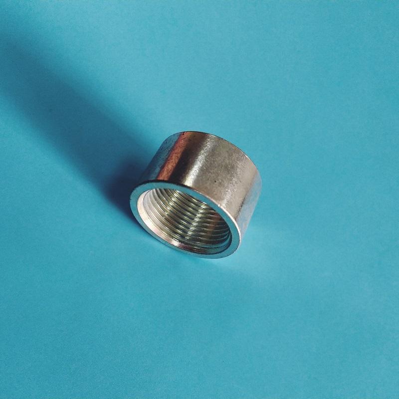 铝型材圆管加工