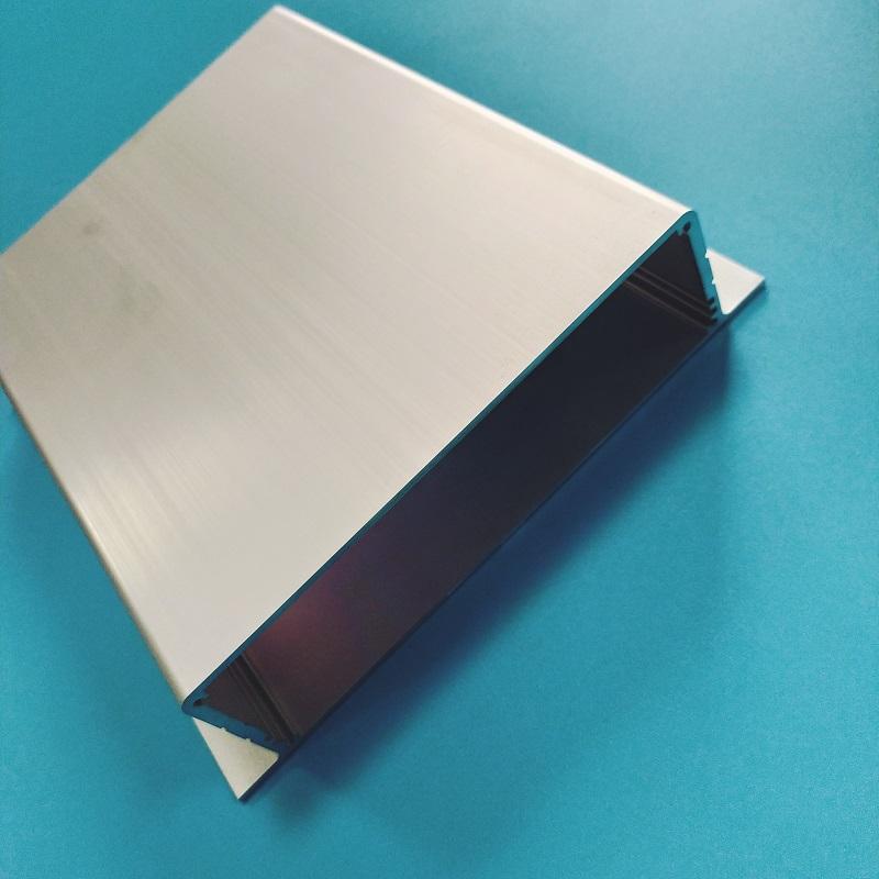 铝制品电机壳加工